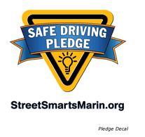 Street Smarts Marin Safe Driving